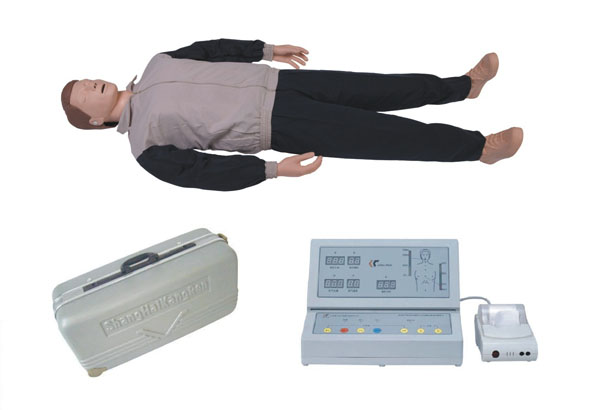 KAR/CPR400S-A CPR Training Manikin